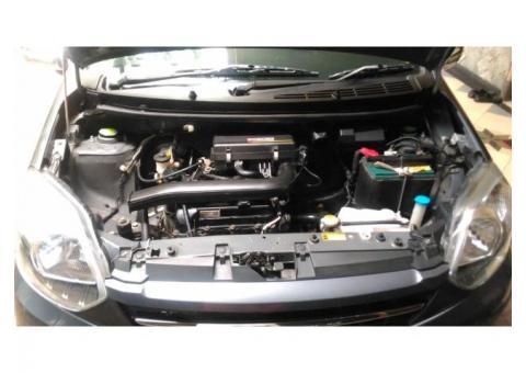 Toyota agya G matic th 2014