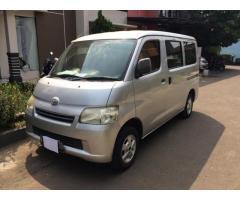 Jual Daihatsu Gran Max Istimewa