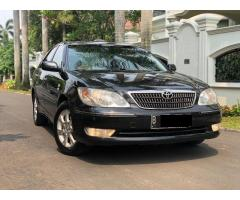 Toyota camry XV 30 2.4 G AT Th 2006