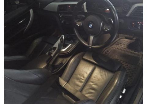 BMW 330i 2017