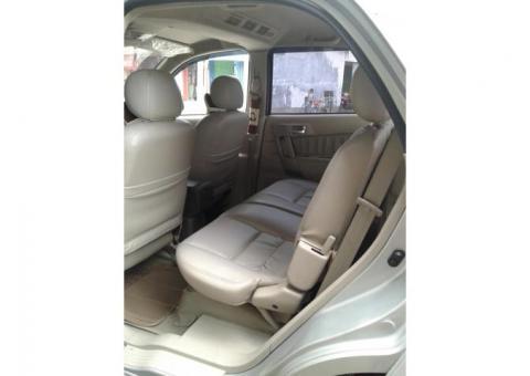 Toyota Rush 2012 S Kondisi Istimewa Full Variasi
