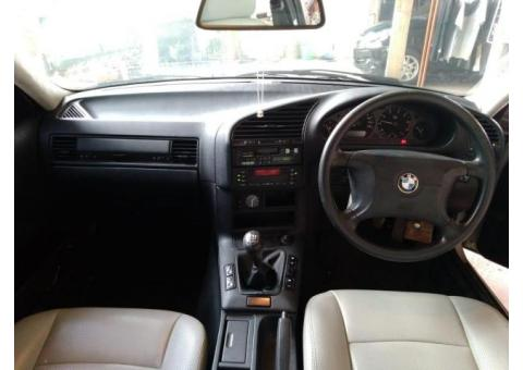 BMW 318i 1998