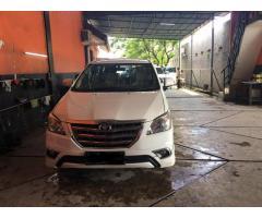 Toyota Kijang Innova G Luxury A/T 2014