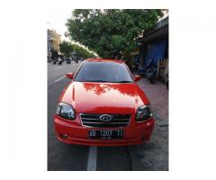 Hyundai Avega GL 2009