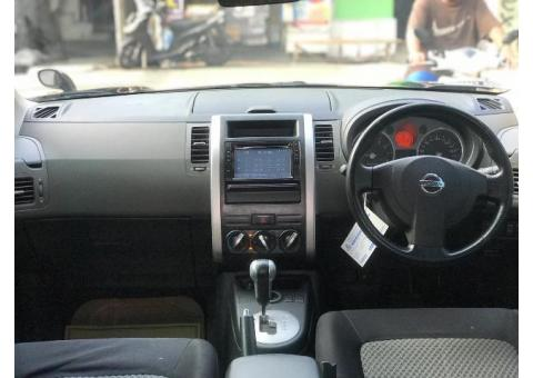 Xtrail 2011 AT 2.5 ST tgn1 dr baru, gress, bukan jebakan kredit!!