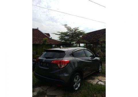 HRV E matic 2015