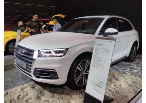 Audi New Q3 Jakarta