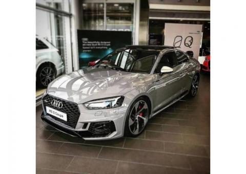 Audi RS5 Jakarta