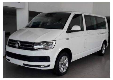 Volkswagen Jakarta VW Caravelle Dealer Resmi VW Jakarta