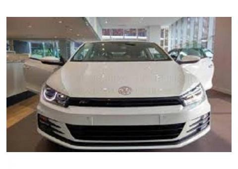 Volkswagen Jakarta VW Scirocco R Line Dealer Resmi VW Jakarta