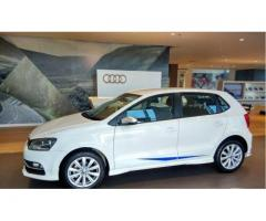 Volkswagen Jakarta VW Polo 1.2 TSI Dealer Resmi VW Jakarta