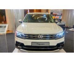 Volkswagen Jakarta VW Tiguan 1.4 TSI Dealer Resmi VW Jakarta