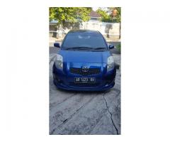 Yaris S Limited matic 2006