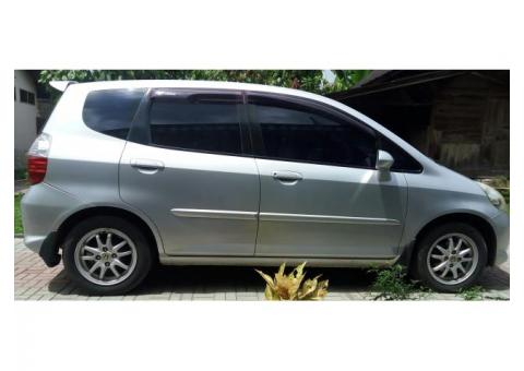 Honda jazz idsi th 2007