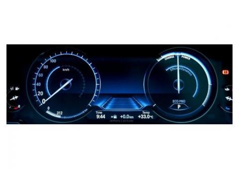 BMW 320i LCI NIK 2018 Luxury Line NEW Profile baru 3RB kilo