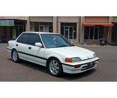 Honda Grand Civic LX MT Tahun 1988