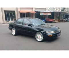 Toyota Great Corolla MT Tahun 1995
