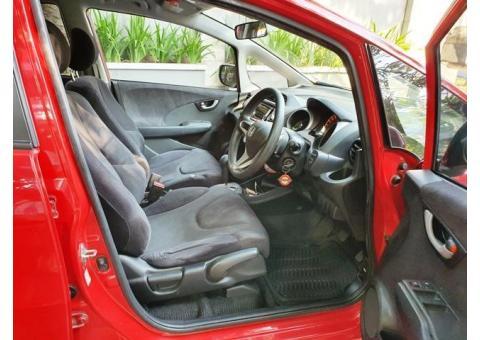 Honda Jazz RS 2010 Metic Tgn1 Istimewa