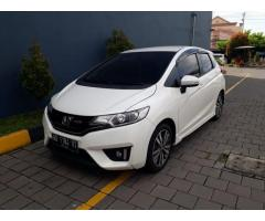 Jazz RS matic 2016
