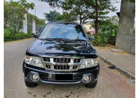 Isuzu Panther new grand touring 2013 diesel manual Tgn1