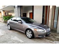 Jaguar XF 3.0 Th 2010