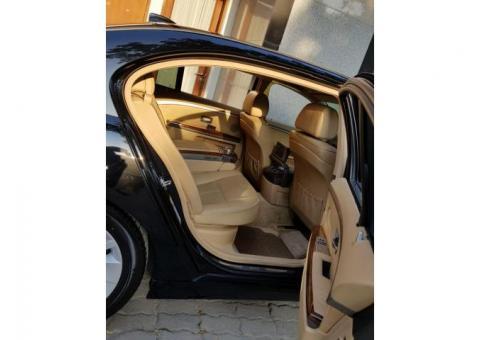 BMW 740Li Th 2006