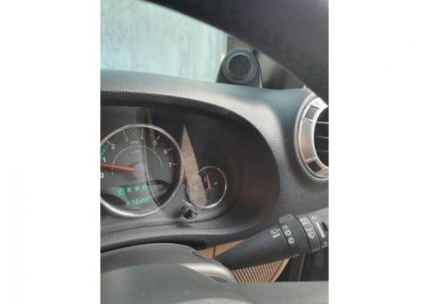 Di jual wrangler 2 door sahara 3.6 L V6 th 2014