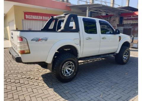 Ford Ranger XLT 4x4 2010