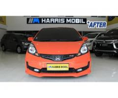 Honda Jazz RS matic 2013
