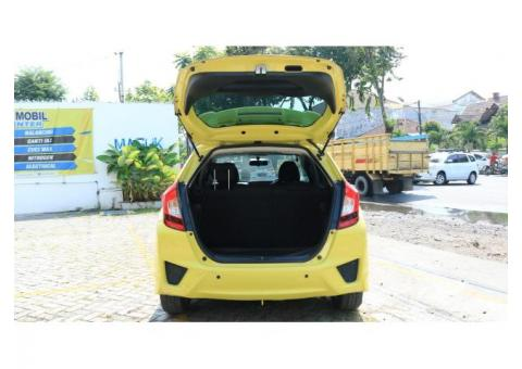 Honda Jazz RS A/T 2015