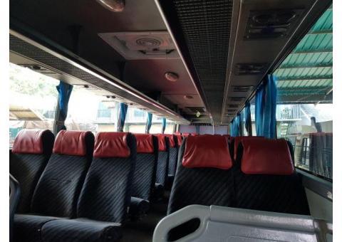 Di Jual Bus Pariwisata Jatiwarna Bekasi