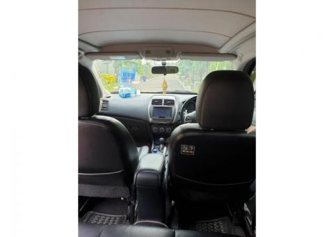Mitsubishi Outlander Sport PX 2.0A/T SUV