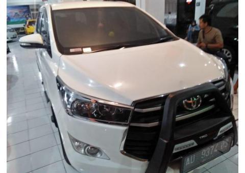 Innova Reborn G 2.4 Diesel 2016