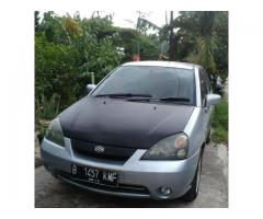 Suzuki Aerio 2003 Manual