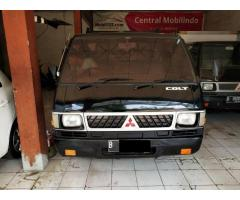 Mitsubishi L300 pick up & Box