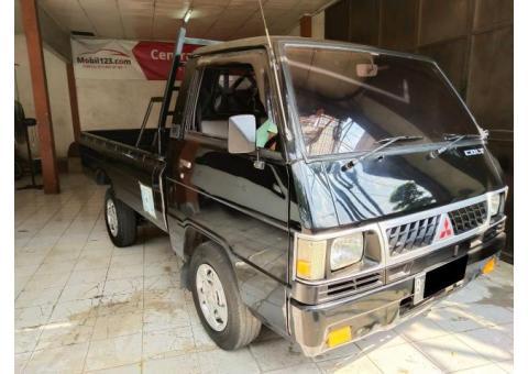 Mitsubishi L300 pick up & Box