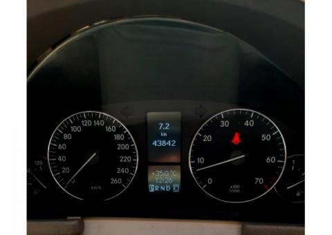 Mercedes Benz C230 Elegance 2007
