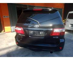 Fortuner G manual diesel 2009