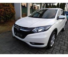 Honda HRV E matic 2016