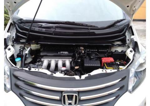 Honda Freed PSD 2010