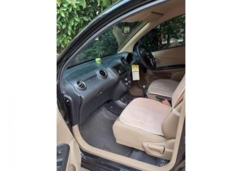 BRIO Type E 2016 Manual Mulus Terawat