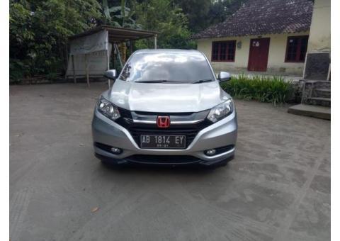 Honda HRV S matic 2016