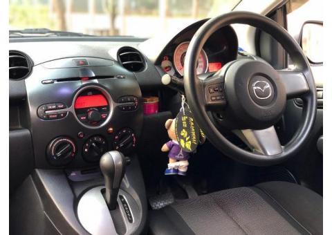 Mazda 2 Type R Terlengkap Irit dan Responsif
