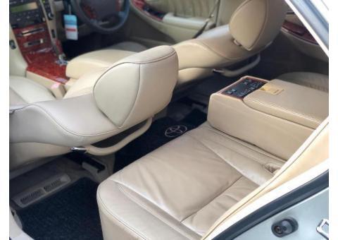 Toyota Crown 3.0 Royal Saloon ATPM 2005 Istimewa