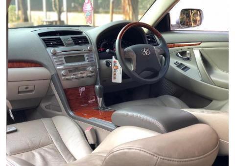 Toyota Camry 2.4V Tahun 2008 AT Mewah Tng 1