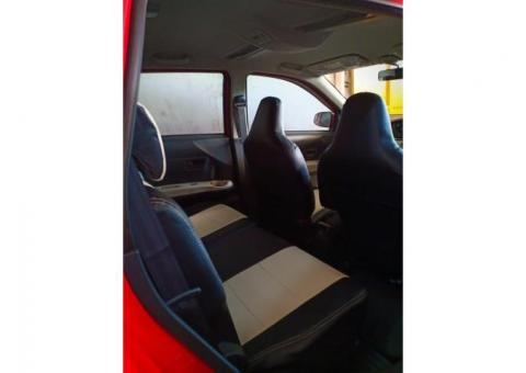 Daihatsu Sigra X 2017