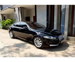 Jaguar XF 2.0 Turbo Th 2015 NiK 2013