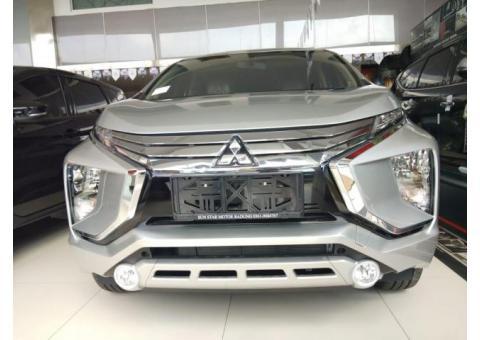 Mitsubishi Xpander Baru 2018