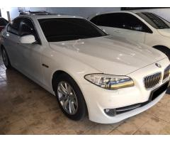 BMW 520i A/T 2.0 Turbo executive 2013