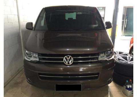 VW Caravelle 2.0 A/T TDi